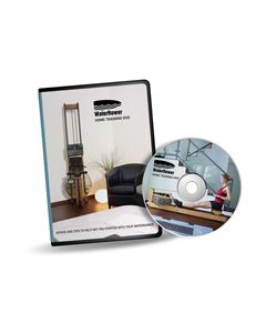 WaterRower Training DVD
