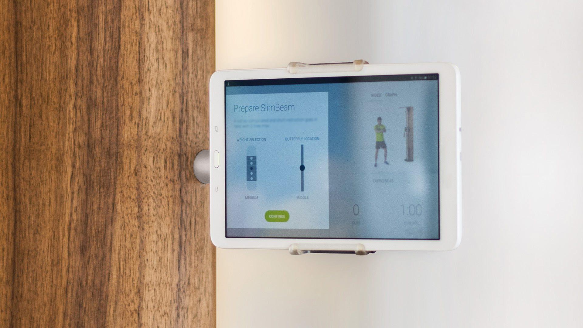 nohrd-slimbeam-app